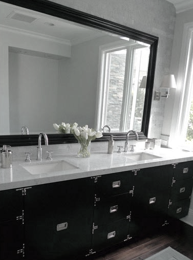 meubles pour une salle de bains