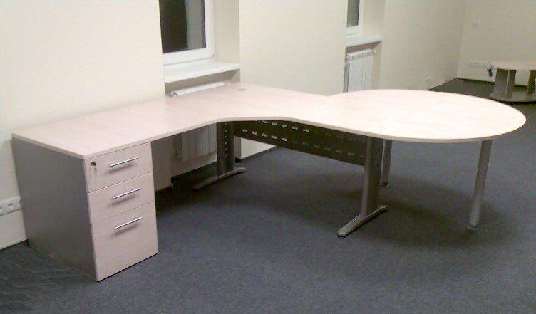 стол офисный угловой на заказ