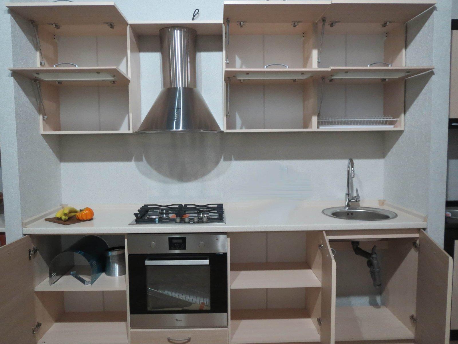 магазин кухонной мебели