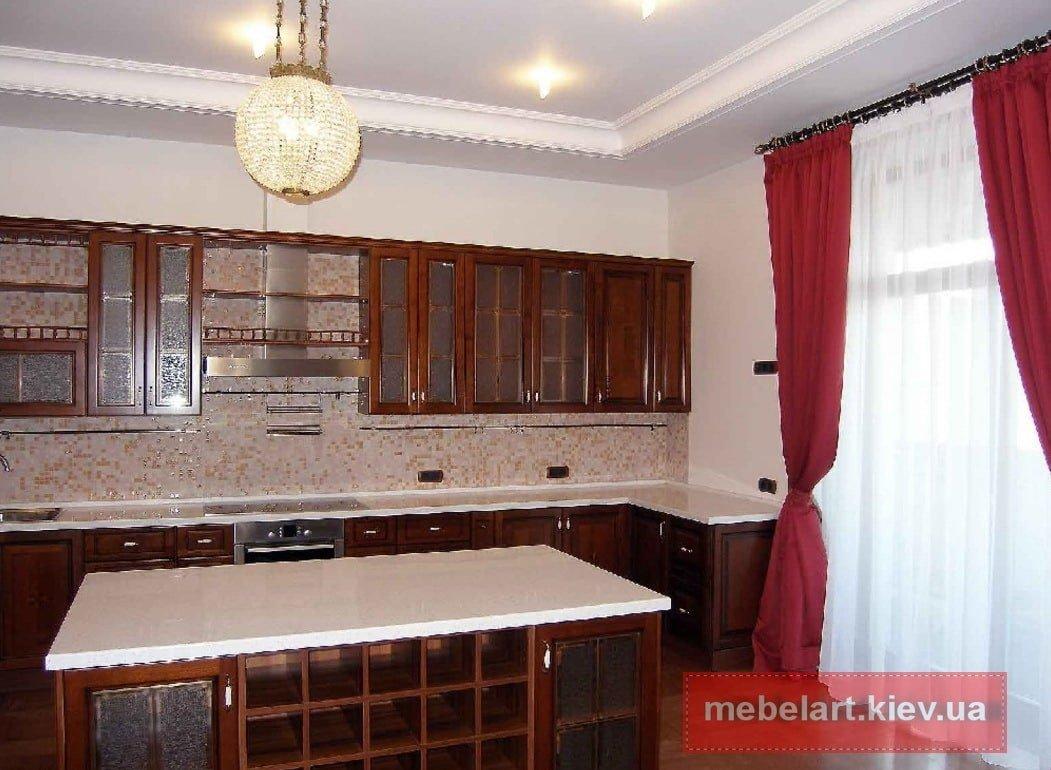 Какая должна быть кухонная мебель