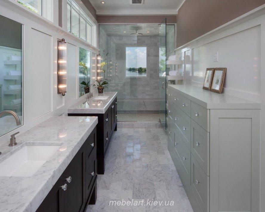 möbler för badrum
