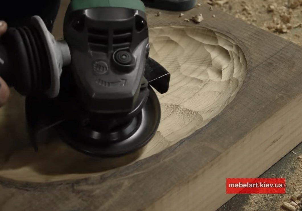 купить деревянную мойку