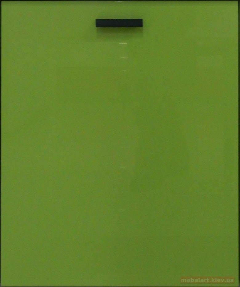 зеленый дсп дверька