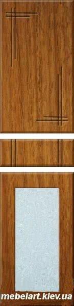 формы мебельных фасадов