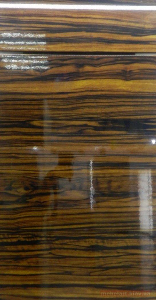 шпонированные фасады для мебели