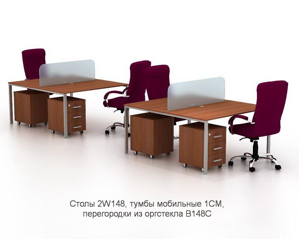 Офисна мебель бизнес класса на заказ