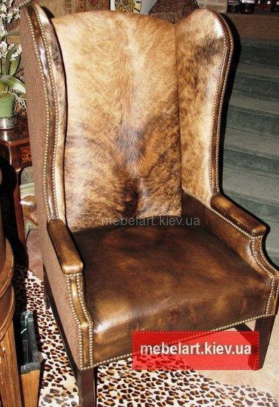 виготовлення крісла на замовлення
