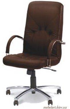 купить кожаное кресло