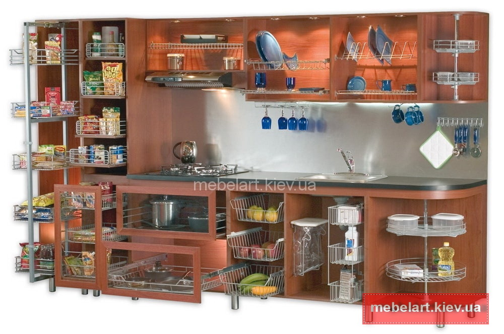 Тип кухни