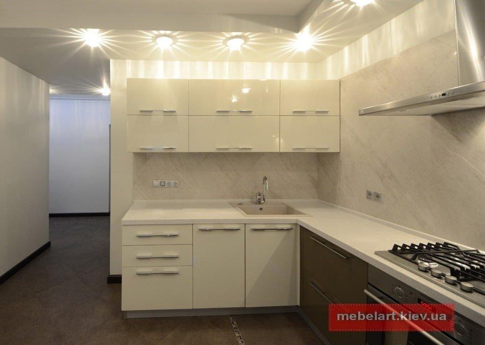 белая кухня Обухов