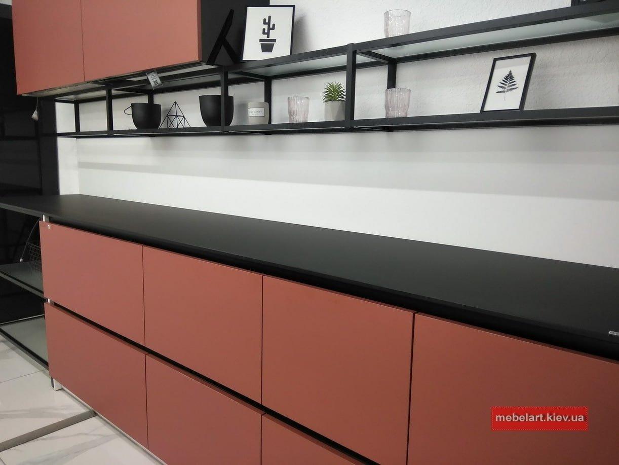 мебель в кухню лофт из фанеры
