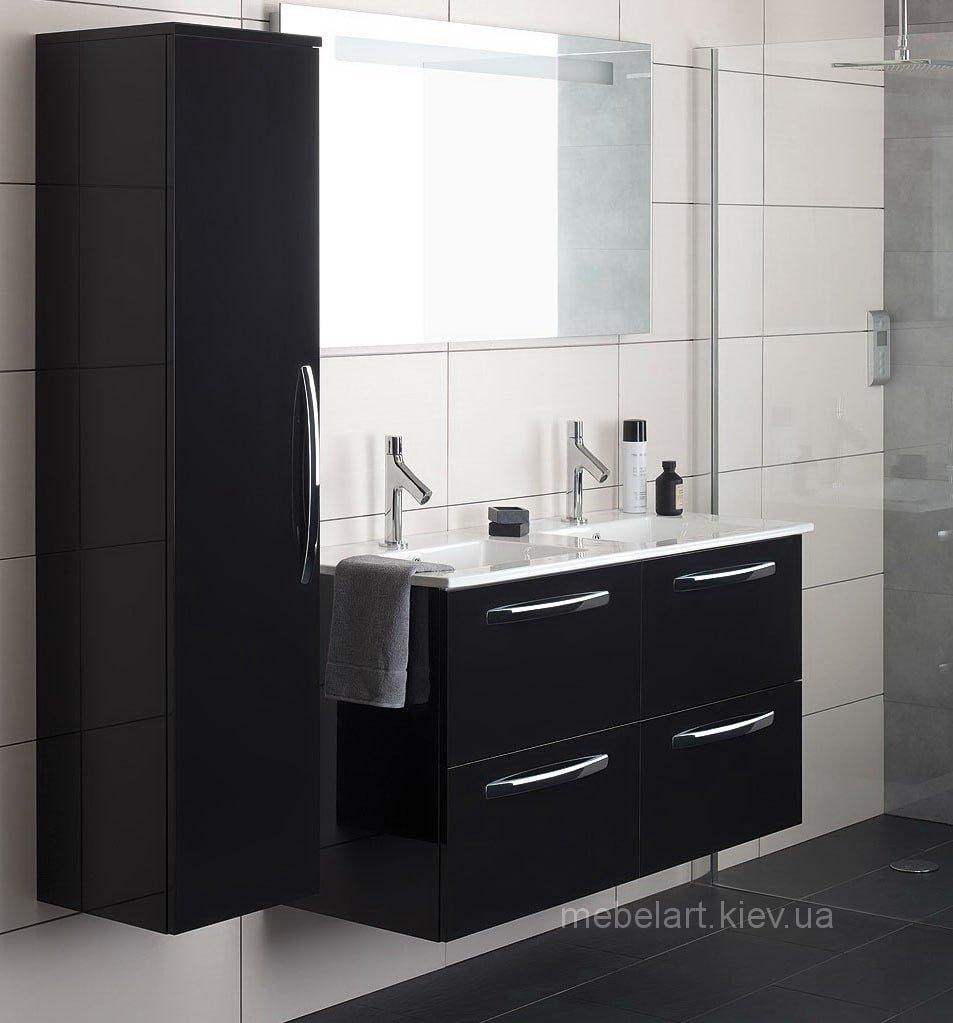 meubles pour une salle de bains à la réservation