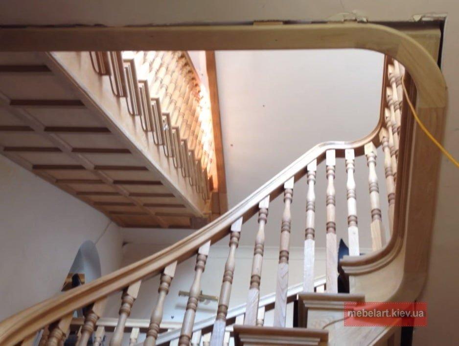 деталі сходів