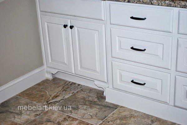 мебель для туалета