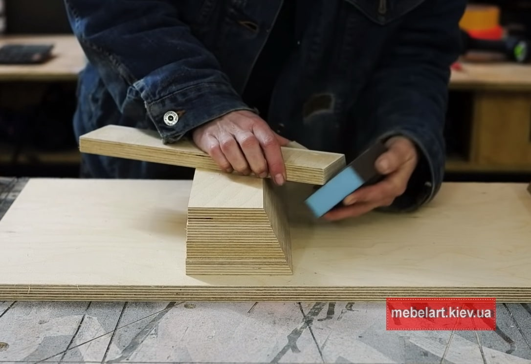 изготовление мойки на заказ Киев