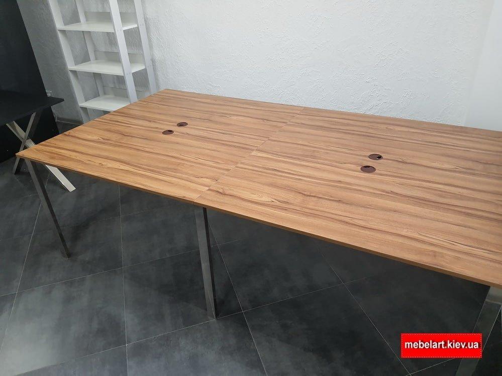 стол офисный в переговорную на заказ Борисполь