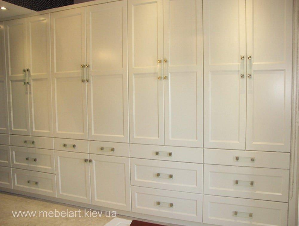 деревянный шкаф в спальню недорого