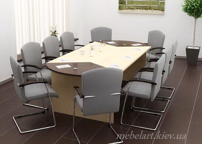 стол для переговоров Премьера