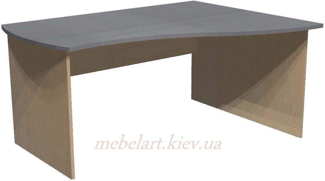 офисный стол угловой