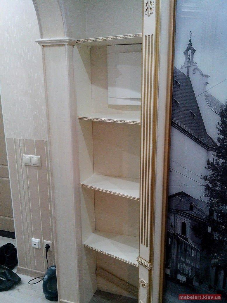 вип шкаф в коридор