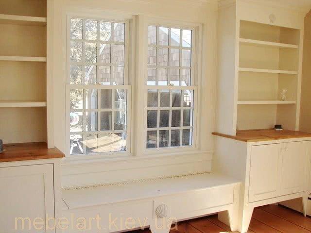 мебелирование гостиной