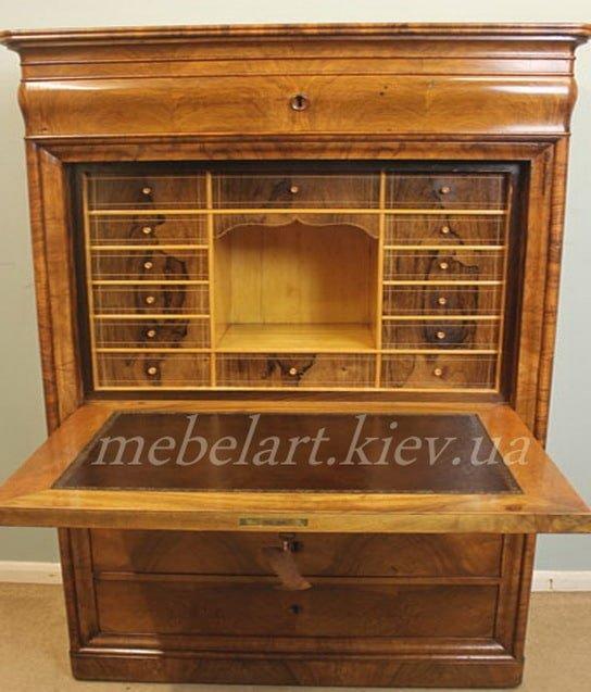 изготовление деревянной мебели на заказ