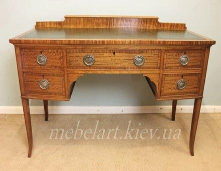 эксклюзивная деревянная мебель на заказ