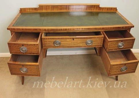эксклюзивная деревянная мебель под заказ