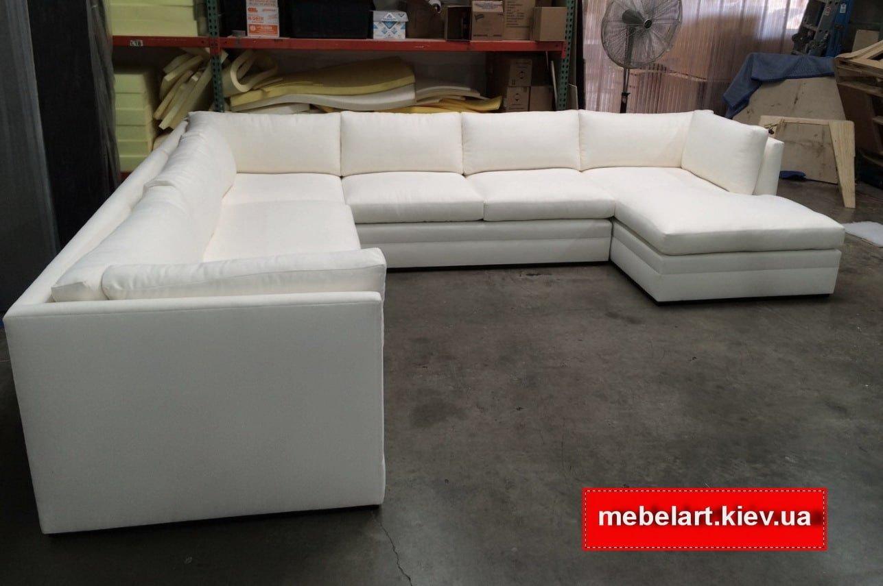 завод мягкой мебели