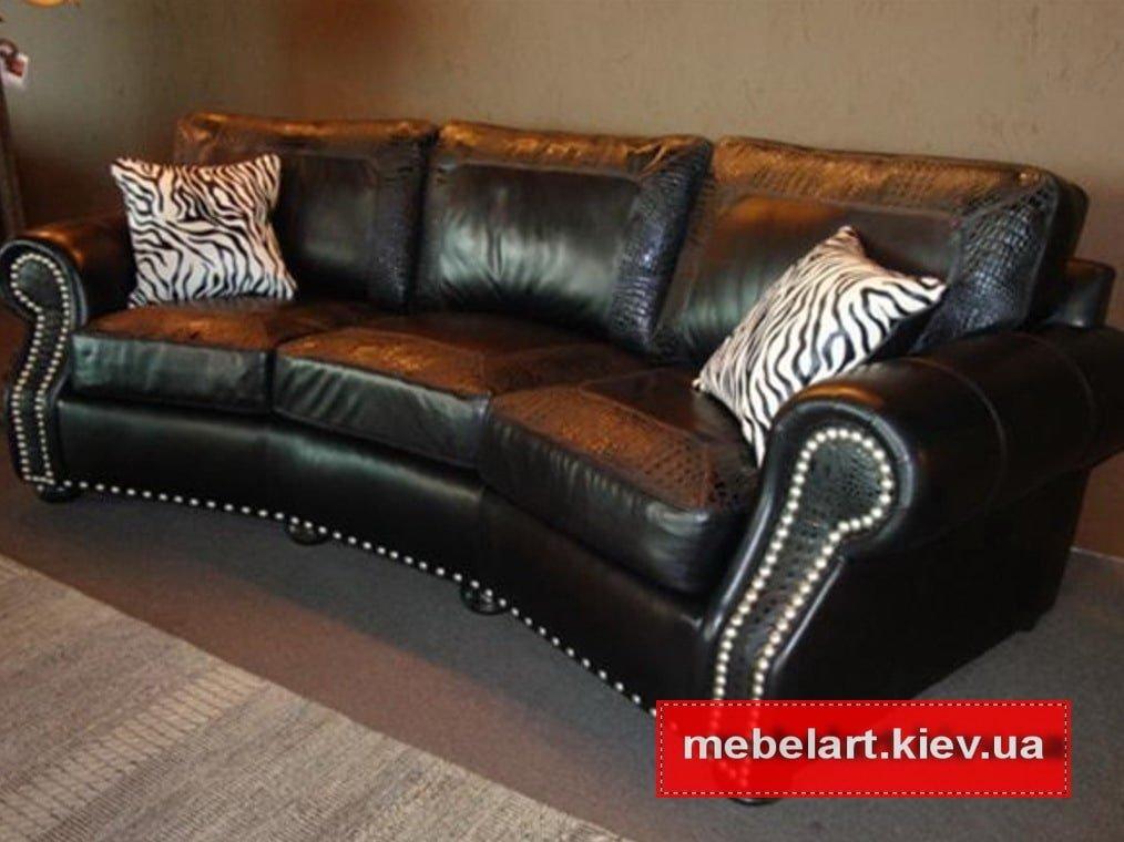 где заказать прямой диван