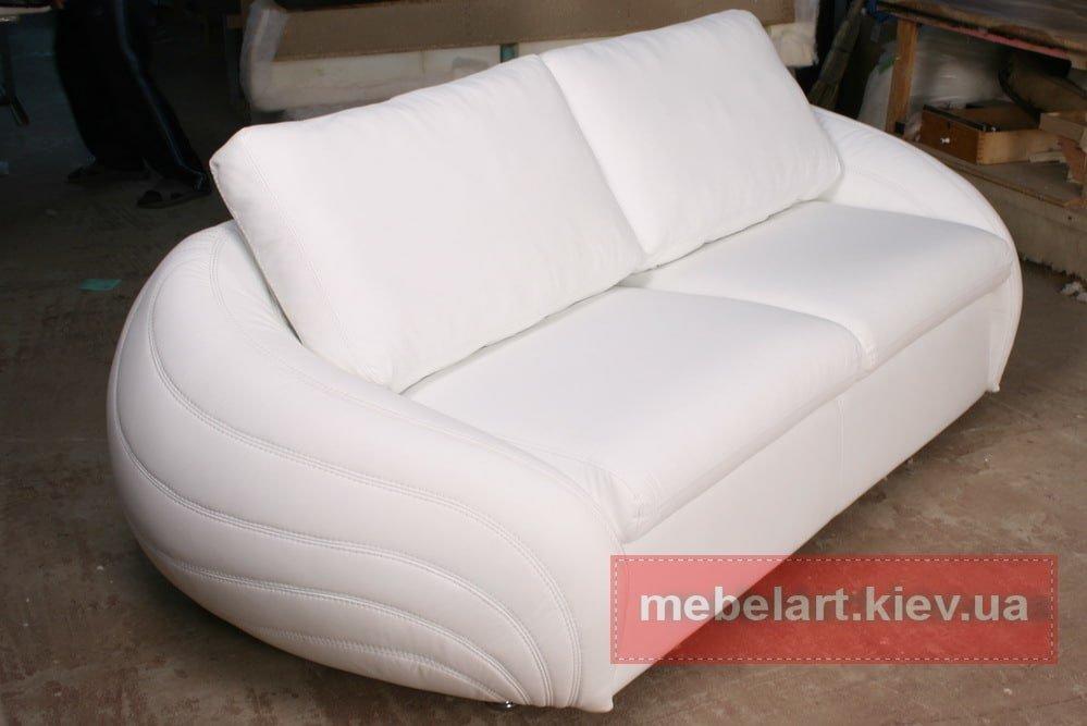 дизайнерский райсклодной диван