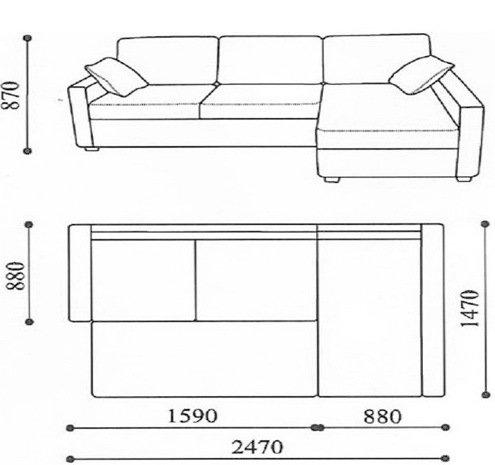 Как грамотно выбрать хорошую мягкую мебель