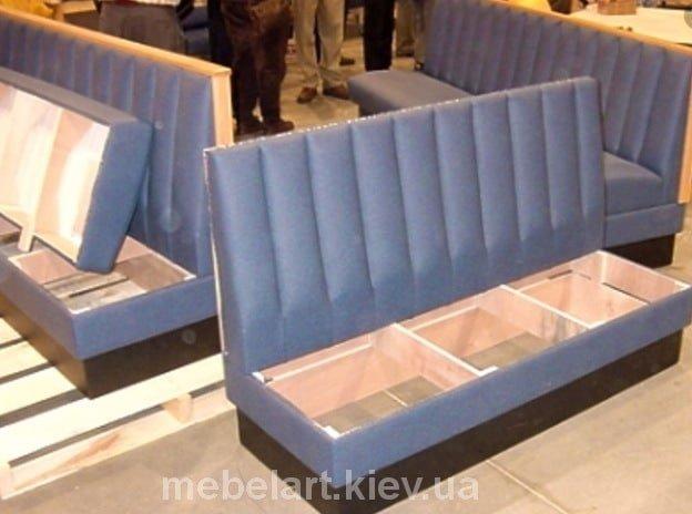 этапы изготовления диванов