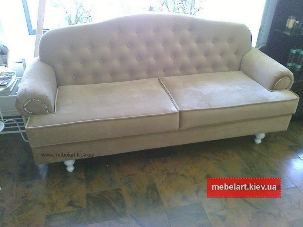 диван для дачи под заказ