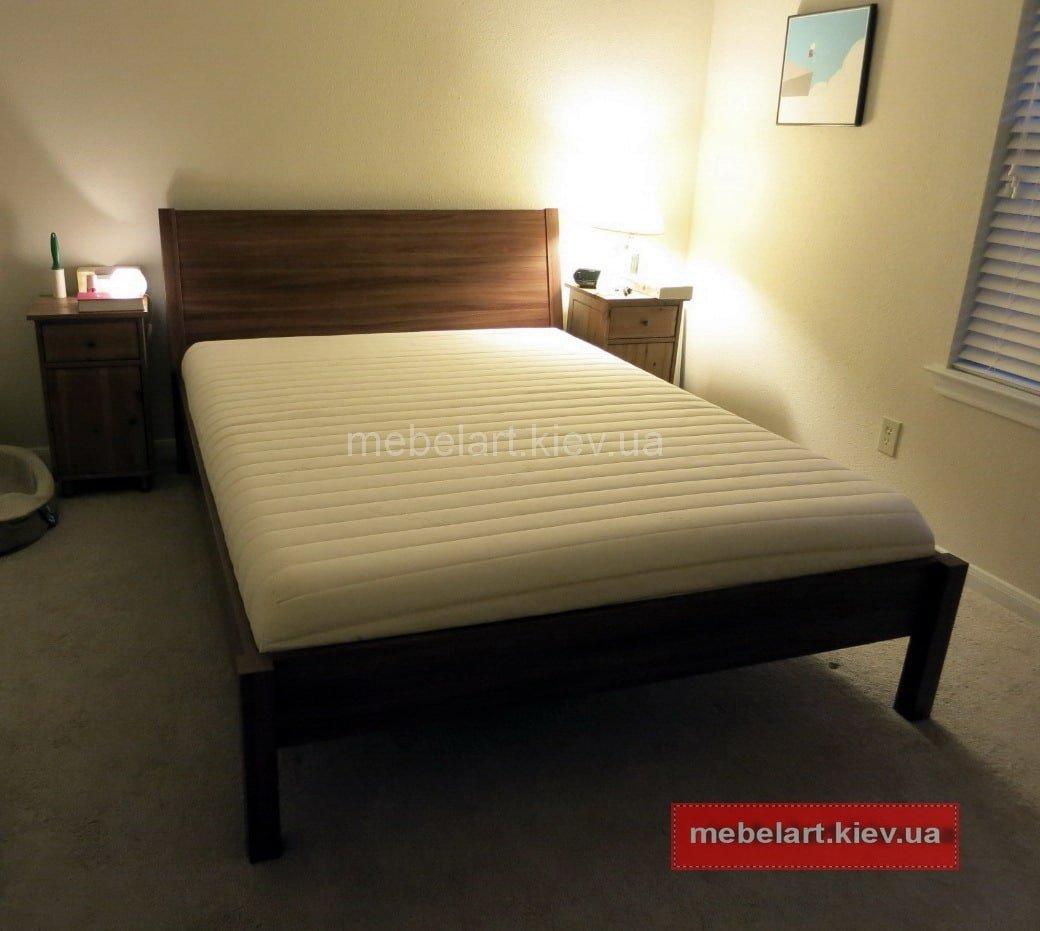 eigene Bett