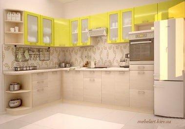 кухонная мебель с магазина