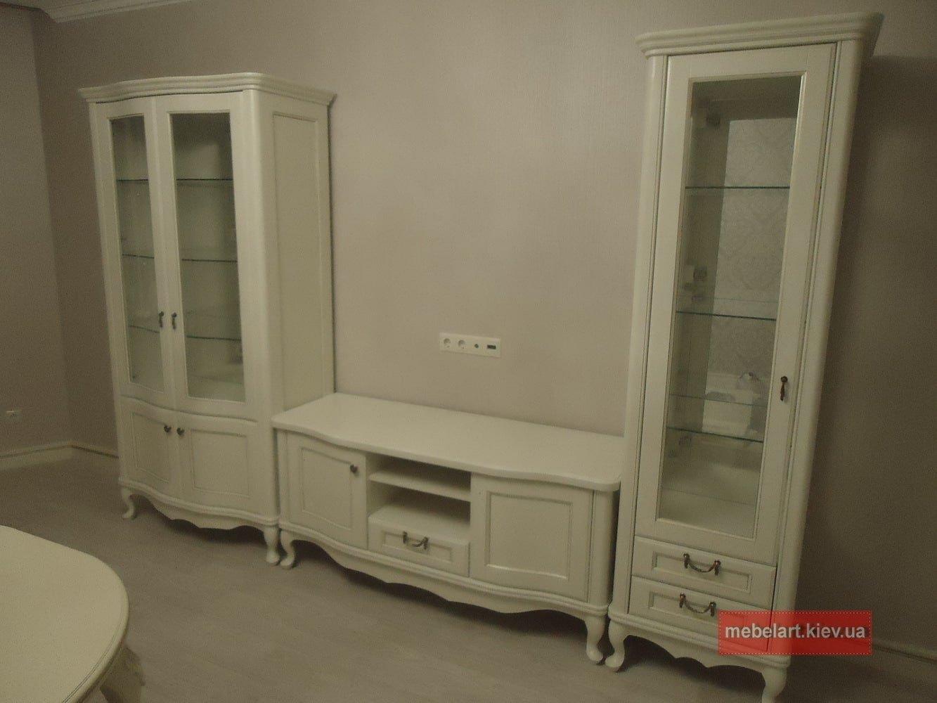 деревянная мебель премиум класса на заказ