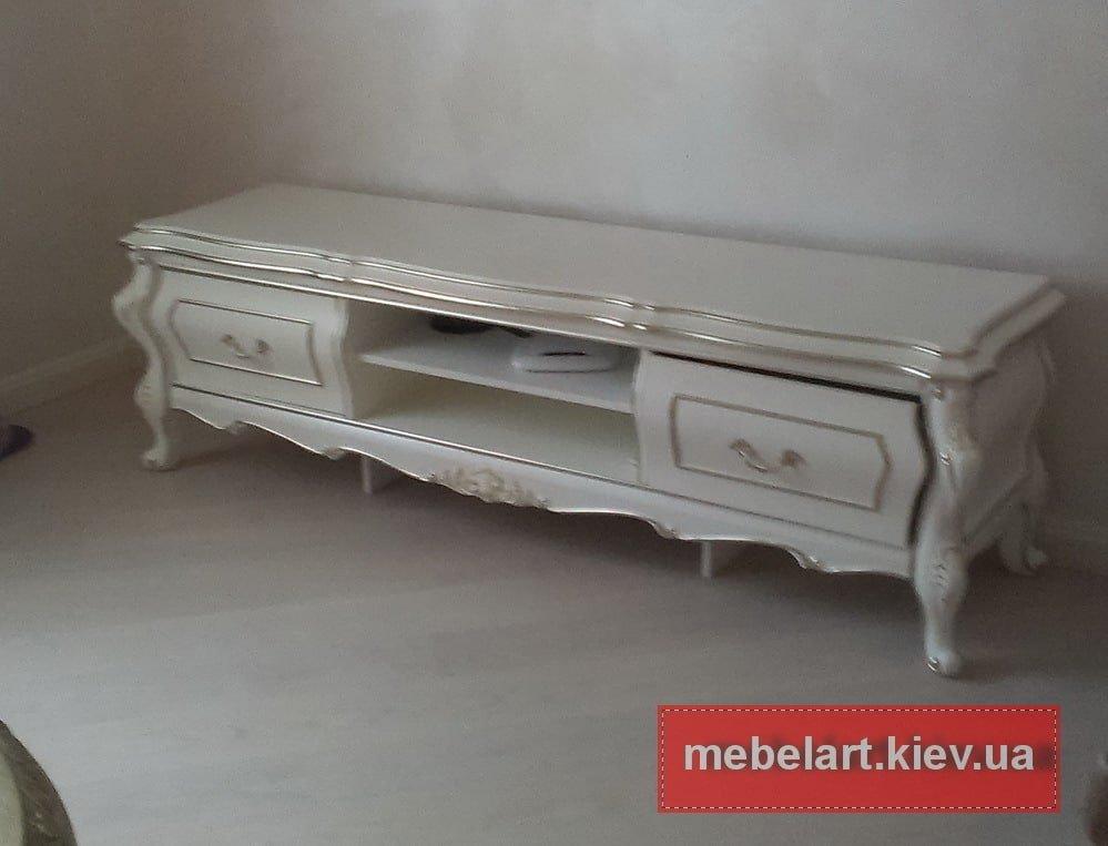 Мебель в стиле барокко в Украине