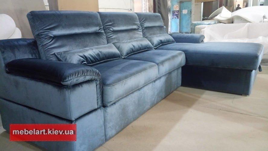 раскладная мягкая мебель под заказ Вишневое