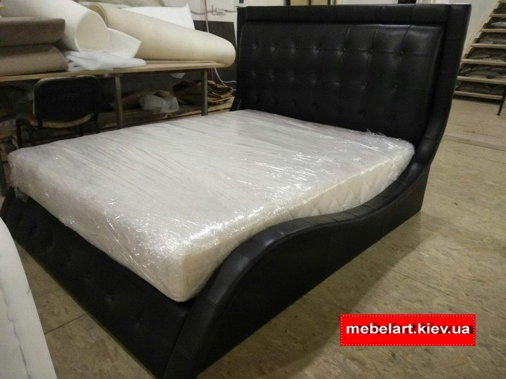 фотография мягкая кровать