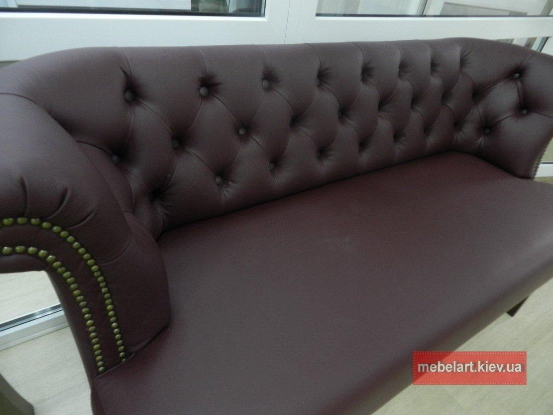 мягкая мебель для офиса под заказ  в Киеве