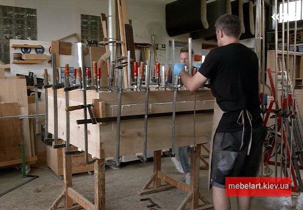 производсвто мебели из массива чернигов