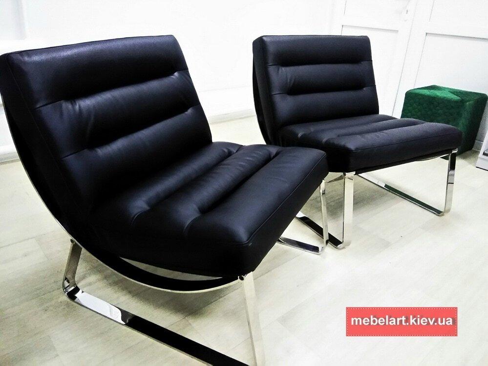 Кресла в стиле модерн Прикарпатье