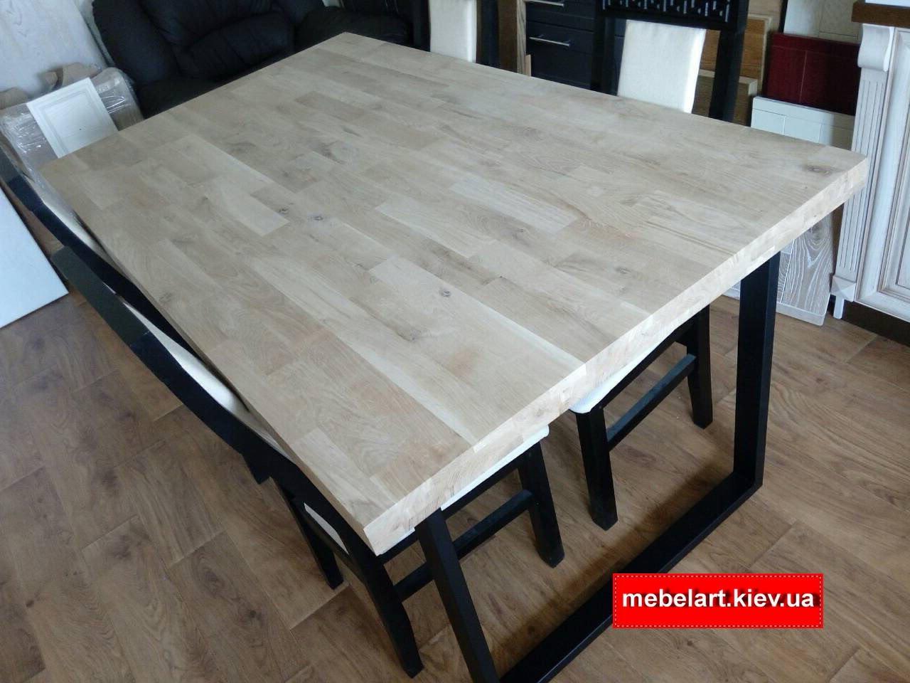 столы в кухню на заказ
