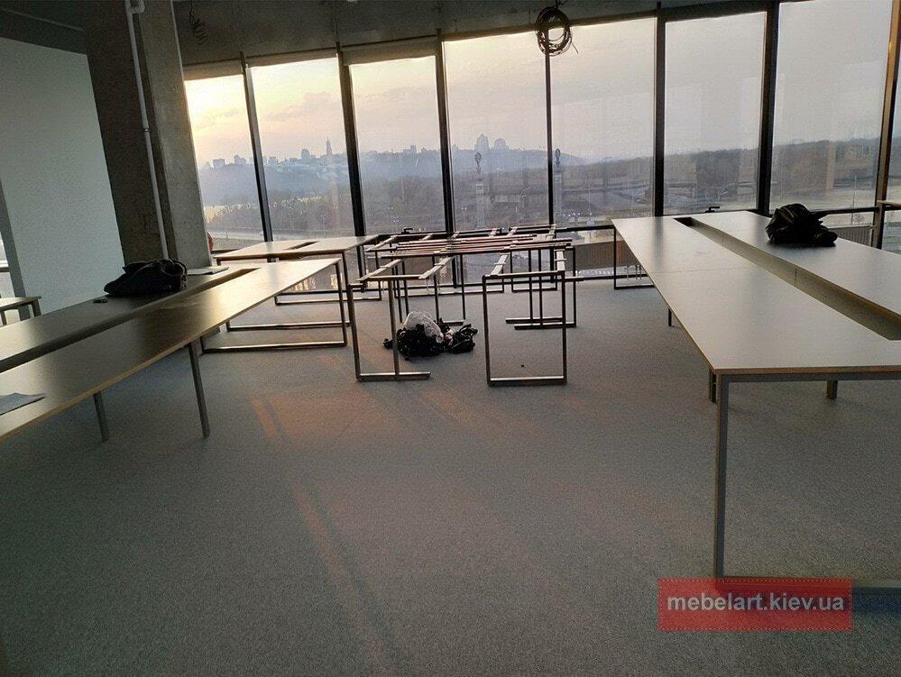 Большой конференционный стол под заказ в киеве