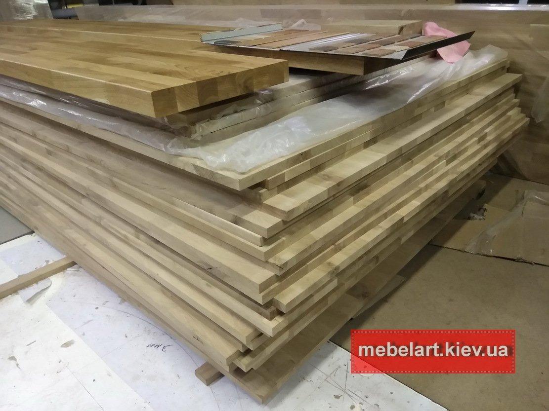 заказать деревянных стол
