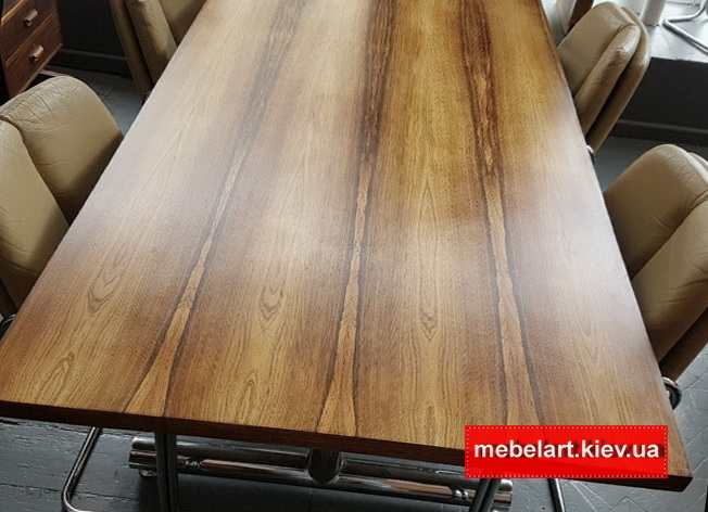 эсклюзивная столешница для стола под заказ