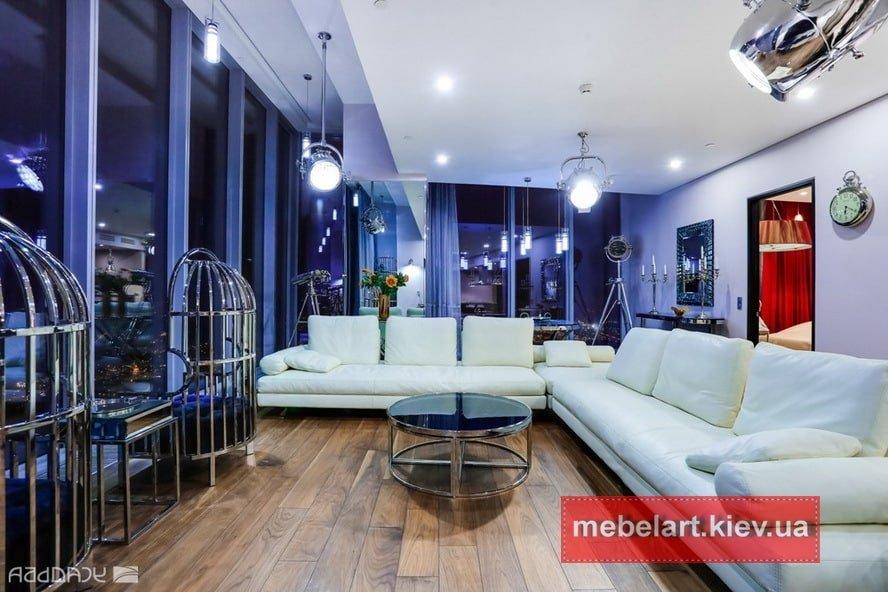 производитель прямых диванов в Киеве