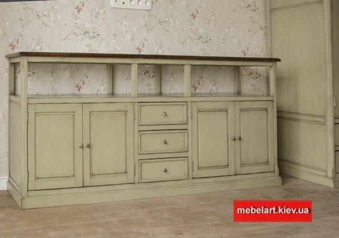 мебель из массива ясеня от производителя оболонь