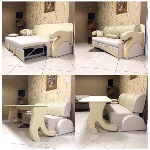 какая умная мебель
